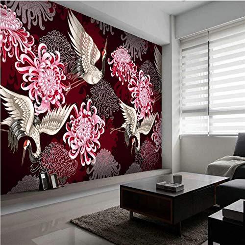 fotobehang bos 150x80cm Woonkamer slaapkamer moderne muurschilderingen XXL panorama behang woondecoratie vliesbehang…