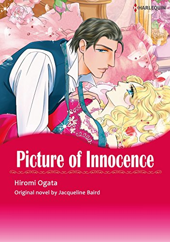 Picture of Innocence: Harlequin comics (English Edition)