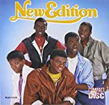 New Edition - New Edition [New CD]