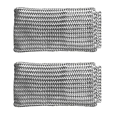 herramientas de soldadura Tig electrónica puntas de soldadura dedo escudo térmico cubierta de la alta temperatura de la resistencia del protector de 2 piezas