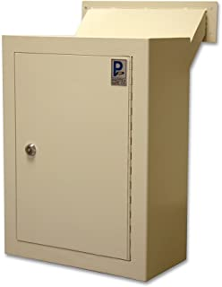 Protex Wall Drop Box with Adjustable Chute (MDL-170)