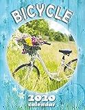 Bicycle 2020 Calendar