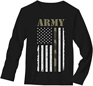 army long sleeve shirt
