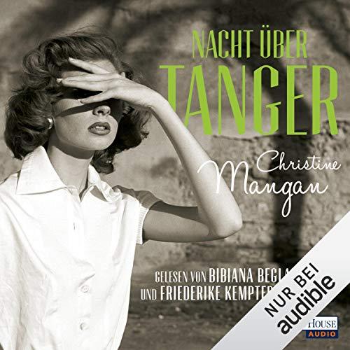 Nacht über Tanger cover art