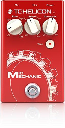 Mic Mechanic Vocal Toolbox