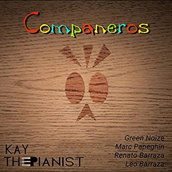 """Companeros (From """"Grim Fandango"""")"""
