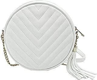 Best white crossbody purse Reviews
