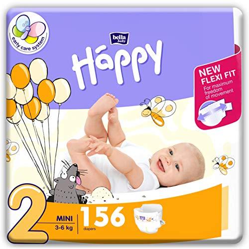 Bella Baby Happy - Pannolini