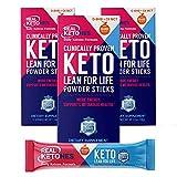 Real Ketones Prime D- Exogenous Keto D BHB +...