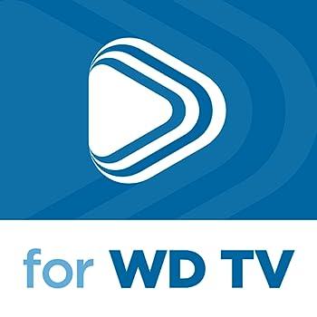 WD TV Live Media Center