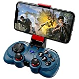 Wireless Smartphone Controller for Android,BestOff Mobile Gaming Controller,Gamepad Compatible with Android(Incompatible with 13.4 iOS and Above)
