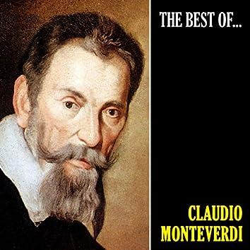 The Best of Monteverdi (Remastered)