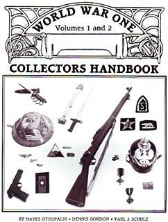 World War One Collectors Handbook Volumes 1 and 2