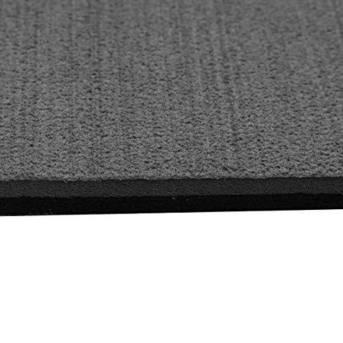 GYW-YW 2400X450X6Mm Grey Marine Flooring Faux Teak Eva Foam Boat Decking Sheet
