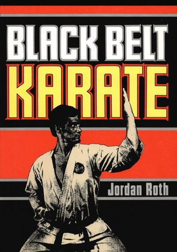 Black Belt Karate (English Edition)