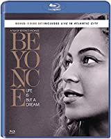 Life Is But a Dream [Blu-ray]