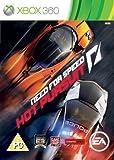 Need For Speed: Hot Pursuit (Xbox 360) [Importación inglesa]
