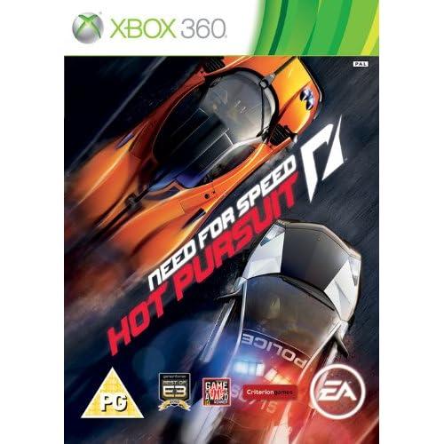 Need For Speed: Hot Pursuit (Xbox 360) [Edizione: Regno Unito]
