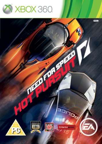 Need For Speed: Hot Pursuit (Xbox 360) [Import UK]