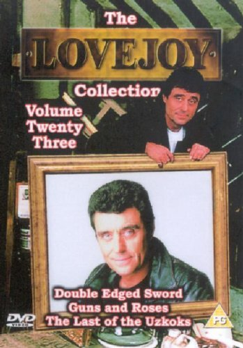 The Lovejoy Collection - Vol.23