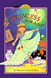 Princess for a Day (All Aboard Reading, Level 1)