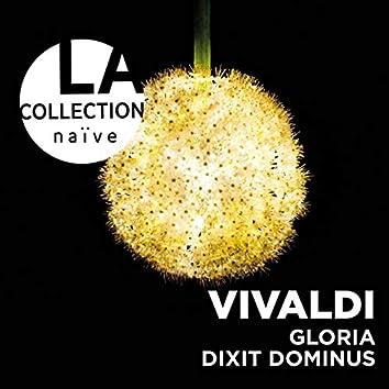 Vivaldi: Gloria, Dixit Dominus