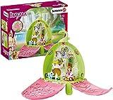 Schleich 42520 bayala play set - jardín de infancia de animales de Marweens, juguetes a partir de 5 años