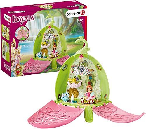 Schleich 42520 bayala Spielset - Marweens Tierkindergarten, Spielzeug ab 5 Jahren