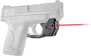 ArmaLaser Smith Wesson Shield TR4 Red Laser with Grip Activation