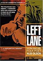 Left Lane: On the Road With Folk Poet Alix Olson [DVD] [Import]