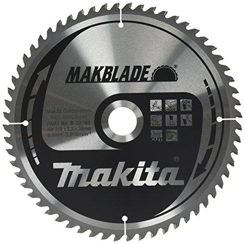 Makita B-32792 MAKBLADE Saegeb. 255x30x60Z