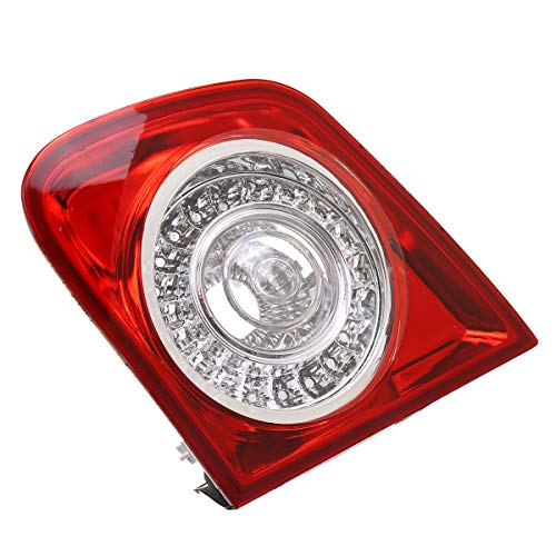 WBZ LED Piloto Trasero Luz,Lámpara de Freno de luz Trasera LED para Coche DRL para VW Passat B6 Sedan (Color : Type D)