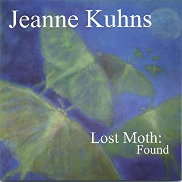 Lost Moth : Found