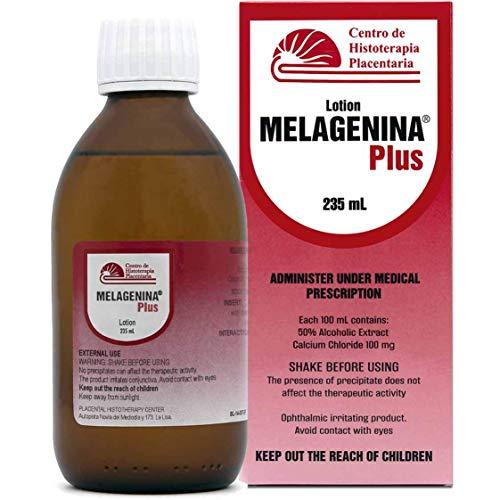 Мelagenina plus vitiligo lotion 235 ml