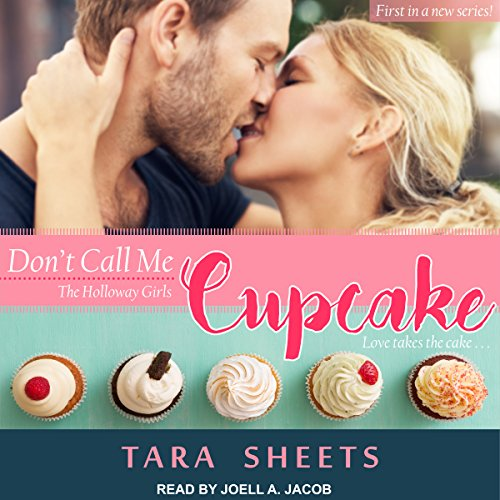 Don't Call Me Cupcake audiobook cover art
