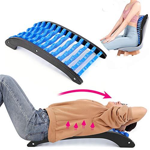 Redxiao 【𝐅𝐫𝐮𝐡𝐥𝐢𝐧𝐠 𝐕𝐞𝐫𝐤𝐚𝐮𝐟 𝐆𝐞𝐬𝐜𝐡𝐞𝐧𝐤】 Langlebige Fitnessgeräte ABS-Wirbelsäulenmassagegeräte, Traktionsgerät für Halswirbel Sicher Praktisch für das Home Office