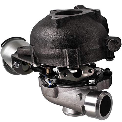 U/D For k, i, un ceed Rio cerato 1.5 crdi d4fb u1.5l turbocompresor Euro 740611-5002S GT15V Supercharger Turbolader