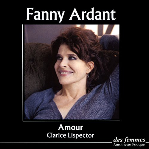 Amour audiobook cover art
