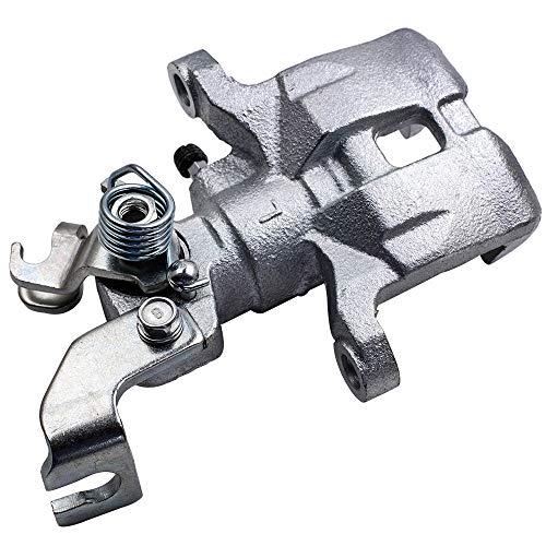 L.J.JZDY Moto Bremssattel Hinten Links Hydraulischer Bremssattel for M-a-z-d-a 6 GY GG GH 2.132.129 384.499 694.419