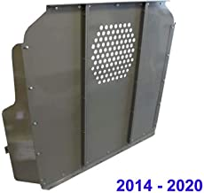 Ford Transit Connect Van Safety Partition, Bulkhead 2014 - 2017