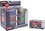 Globo Toys Globo–37063spidko Druckguss Motorrad Kostenlose Rad in einer Box, Sortiert