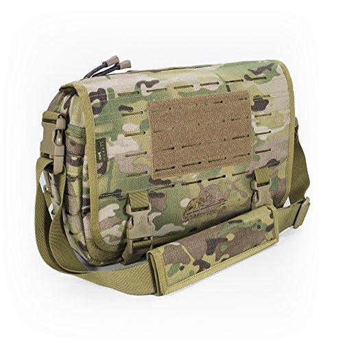 Direct Action Small Koerierstassen MultiCam