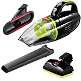 Bissell 1782C Pet Hair Eraser Cordless Hand Vacuum, Black/Cha Cha Lime