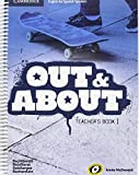 Out and About Level 1 Teacher's Book - 9788490368039
