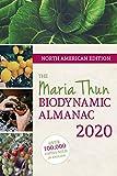 North American Maria Thun Biodynamic Almanac 2020: 2020