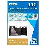 Anti-Scratch Tempered Glass Camera Screen Protector Cover for Fujifilm X100V X-T4 XT4 X-E4 XE4...