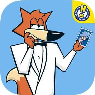 Spy Fox 3