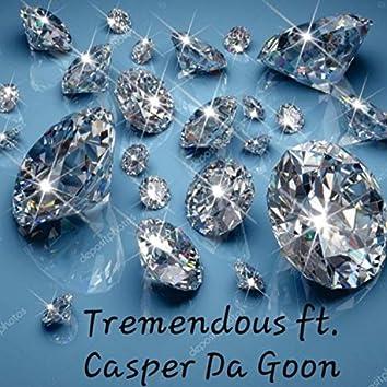 Diamonds (feat. Casper DA Goon)