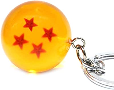 Amazon.com: Harmonize - Bola de piedra citrina envuelta en ...