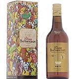 Barbancourt Barbancourt 15 Years Old Réserve Du Domaine Rhum 43% Vol. 0,7L In Giftbox - 700 ml